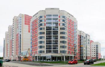 Дом коммерческая недвижимость помещение для персонала Петровско-Разумовская аллея